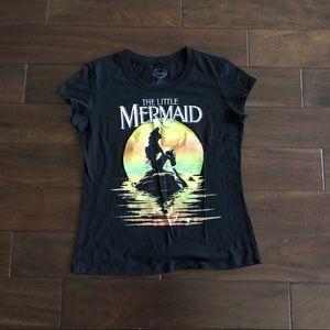 DISNEY - little mermaid 🧜♀️ - t shirt